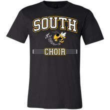 Load image into Gallery viewer, South Choir Youth Jersey Short Sleeve T-Shirt