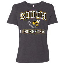 Load image into Gallery viewer, South Orchestra Ladies' Relaxed Jersey Short-Sleeve T-Shirt
