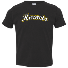Load image into Gallery viewer, Hornets Toddler Jersey T-Shirt