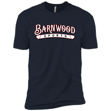 Load image into Gallery viewer, Barnwood Sports Youth Cotton T-Shirt