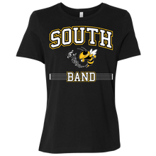 Load image into Gallery viewer, South Band Ladies' Relaxed Jersey Short-Sleeve T-Shirt