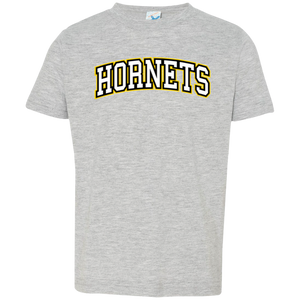 Hornets Toddler Jersey T-Shirt
