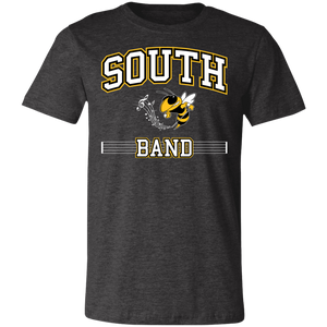 South Band Unisex Jersey Short-Sleeve T-Shirt