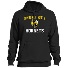 Load image into Gallery viewer, Hinsdale South Hornets Pullover Hoodie