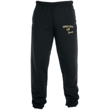 Load image into Gallery viewer, Band  Sweatpants with Pockets