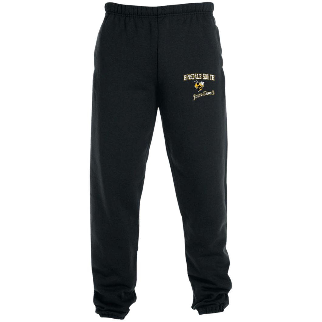 Jazz Band Sweatpants with Pockets
