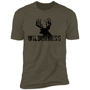 Wilderness Short Sleeve T-Shirt
