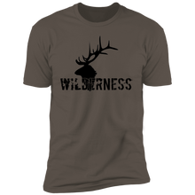 Load image into Gallery viewer, Wilderness Short Sleeve T-Shirt