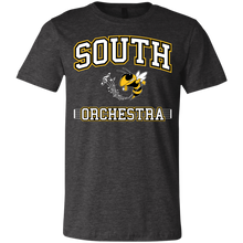 Load image into Gallery viewer, South Orchestra Youth Jersey Short Sleeve T-Shirt