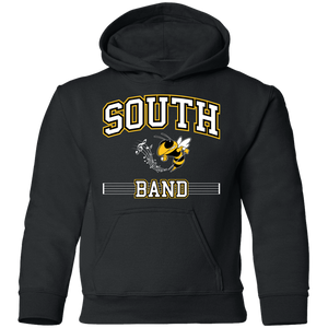 South Band Youth Pullover Hoodie