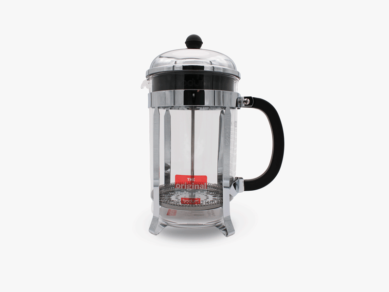 Cafetière Chambord French Press 12 tasses - Bodum