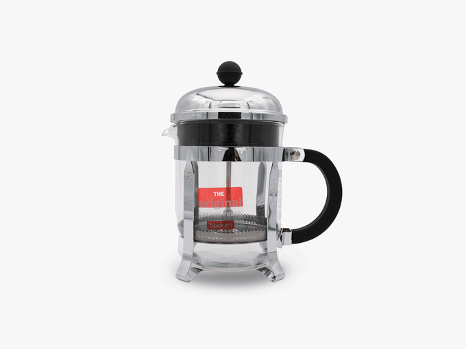 Cafetière Chambord French Press 4 tasses - Bodum