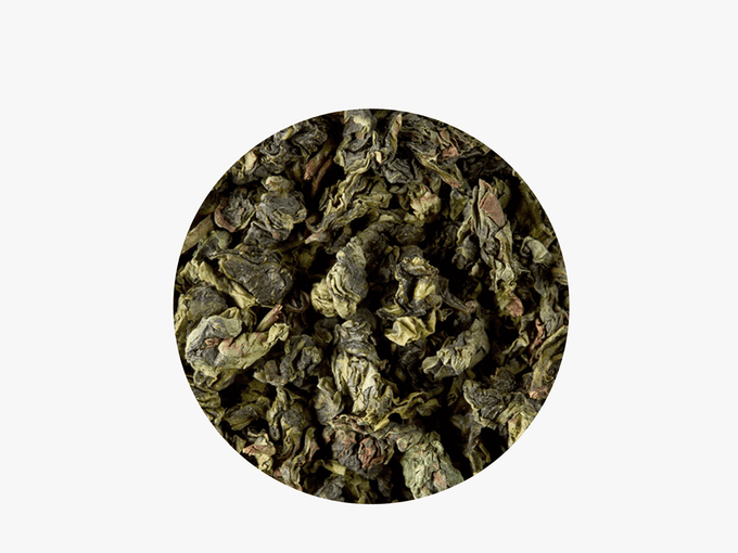 Osmanthe d'or - Thé Oolong 100g vrac