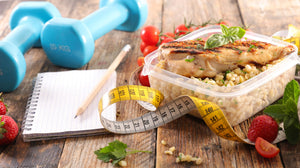 Healthful Living: The Role of Macronutrients in Exercise