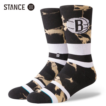 【STANCE】NETS ACID WASH