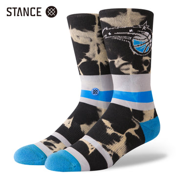 【STANCE】MAGIC ACID WASH