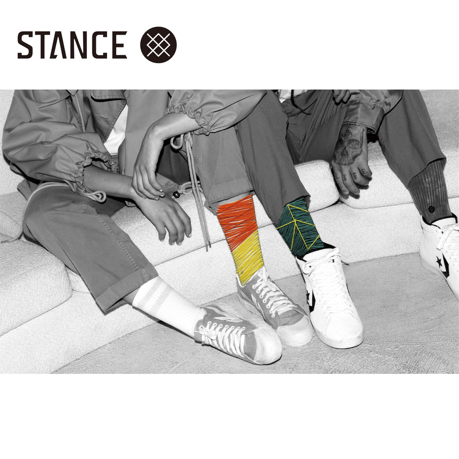 【STANCE】NIGHTFALL NETS