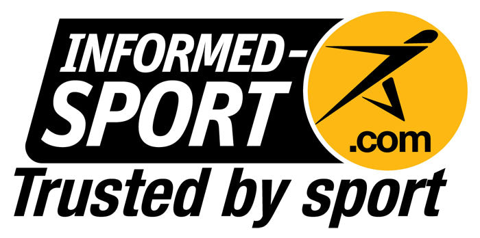 Informed Sport Tested and Approved