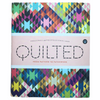 Book - UPPERCASE - Quilted