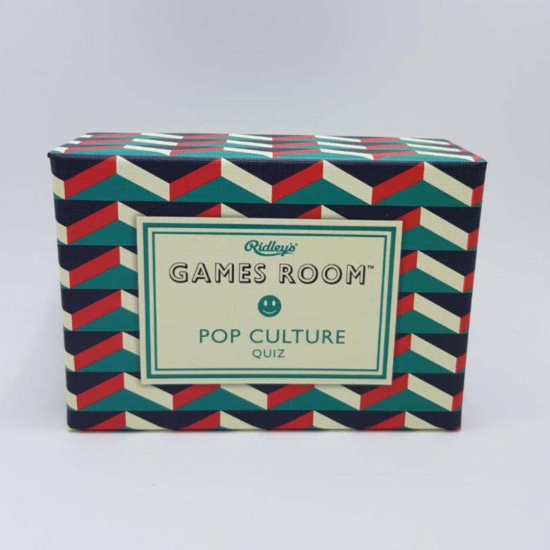 Games Room - Pop Culture