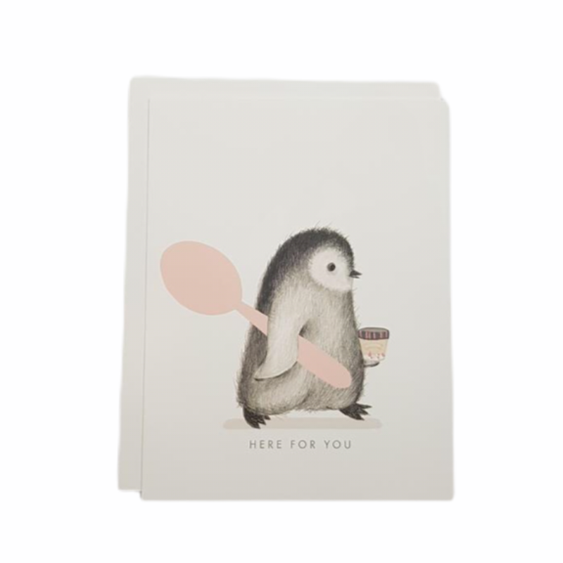 GC - Here For You Penguin