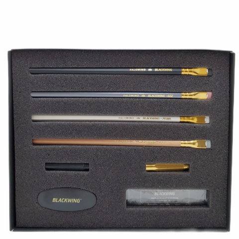 Blackwing Starting Point - Pencil Set