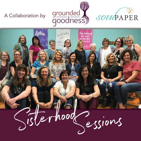 Sisterhood Sessions 5