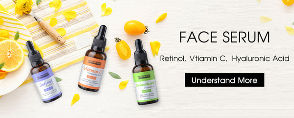 Best serums for clear glowing skin