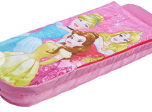Load image into Gallery viewer, Disney Princess Junior Ready Bed - 3years+
