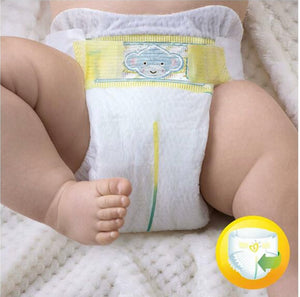 Pampers Premium Protection Size 5, Jumbo Pack 47 Nappies, 11-16kg