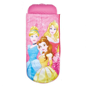 Disney Princess Junior Ready Bed - 3years+