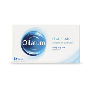Oilatum Soap Bar -100g