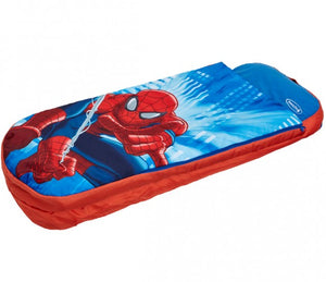 Spider-Man Junior Ready Bed 3years +