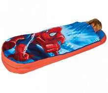 Load image into Gallery viewer, Spider-Man Junior Ready Bed 3years +