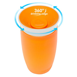 Munchkin Miracle 360° Trainer Cup, 296ml