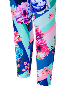 Milenna Legging - Multi