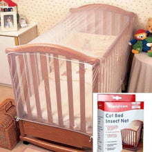Load image into Gallery viewer, Baby Cot insect net