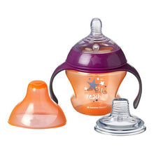 Load image into Gallery viewer, Tommee Tippee First Sips Soft Transition Cup, 150ml- 4+ months