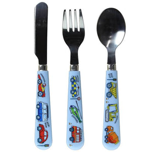 Transportation Cutlery Set