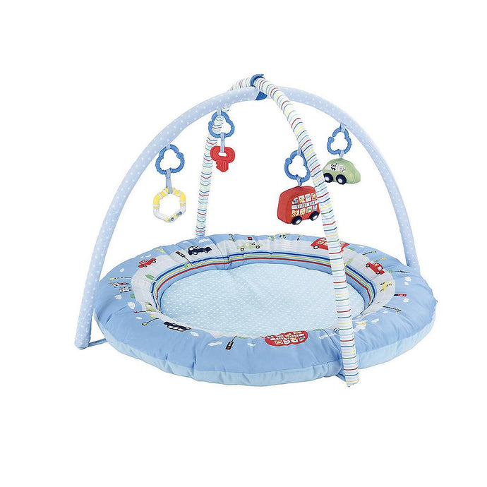 Mothercare on The Road Play Mat and Arch