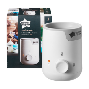 Tommee Tippee Easi-Warm Electric Bottle and Food Warmer