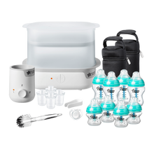 Load image into Gallery viewer, Tommee Tippee Advanced Anti-Colic Complete Feeding Set