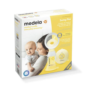 Medela Swing Flex Electric Breastpump