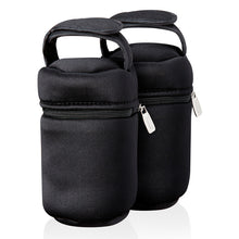 Load image into Gallery viewer, Tommee Tippee Insulated Bottle Bags - 2 pack
