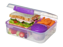 Load image into Gallery viewer, Sistema Bento Lunch to Go, Lime Green