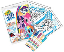 Load image into Gallery viewer, Crayola Colour Wonder My Little Pony