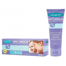 Load image into Gallery viewer, Lansinoh HPA Lanolin Cream 40ml