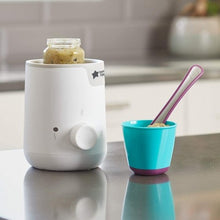 Load image into Gallery viewer, Tommee Tippee Easi-Warm Electric Bottle and Food Warmer