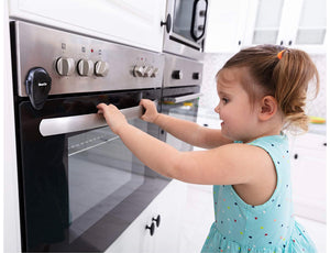 BeeGo Oven Safety Child Lock, 1 x Lock