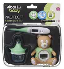 Load image into Gallery viewer, Vital Baby Protect Healthcare Kit